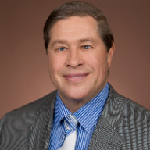 Image of Dr. William Roy Newman D.MIN.