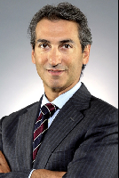 Image of Dr. Christopher Ahmad MD