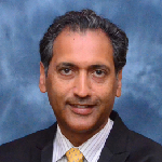 Image of Dr. Mohan M. Patel MD