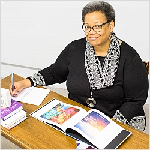 Image of Dr. Alicia Anna Marie Williams ED.D.