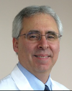 Image of Bruce Lazarus MD