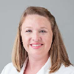 Image of Holly S. Mason FNP