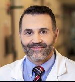 Image of Robert Michael Tamurian MD