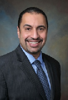 Image of Dr. Sherif A. Hassan MD