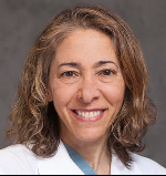 Image of Marcie G. Berger M.D.