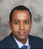 Image of Abdi A. Jama MD
