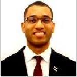 Image of Dr. Antonio Chantill Capps MD