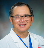 Dr. Brian Russell Chinn Wong, MD