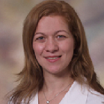 Image of Dr. Genevieve Lynn Everett MD, FHRS