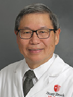 Vincent W Yang PHD MD
