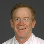 Image of Brian Patrick McKinley M.D.