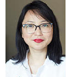 Image of Dr. Sarah J. Shao MD