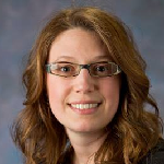 Image of Dr. Sarah Verlee PH.D.