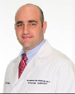 Dr. Buckminster John Farrow MD