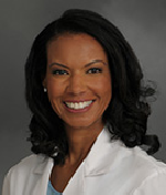 Dr. Adrienne Moore Haughton, MD