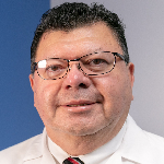 Image of Edgar H. Aleman MD