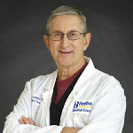 Image of Dr. Dean R. Dobbert MD, MPH