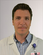 Image of Dr. Chad P. Bouchard D.O.