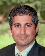 Dr. Arash Rahi MSC, FPMRS, MD, FACOG