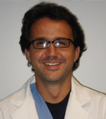 Dr. Luis Diego Pacheco, MD