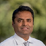 Image of Dr. Harsha Vittal MD