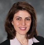 Dr. Sepideh Haghpanah MD