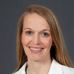 Image of Ms. Amy Clanton Boone FNP