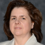 Dr. Donna Therese Anthony, MD, PhD