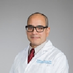 Image of Dr. Guillermo R. Jimenez MD