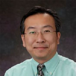 Image of Dr. Patrick C. Yeh M.D.
