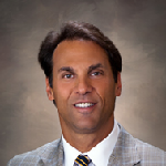 Image of Mark T. Wichman M.D.