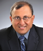 Image of Sanjay G. Patel MD