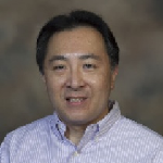 Image of DR. Chris Huang M.D.
