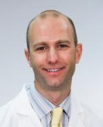 Image of Dr. Benjamin R. McClintic M.D.