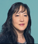 Image of Ms. Audrey K. Tsao MD