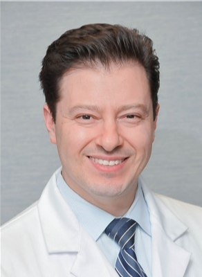 Image of Mark Shekhman, MD, FRCSC