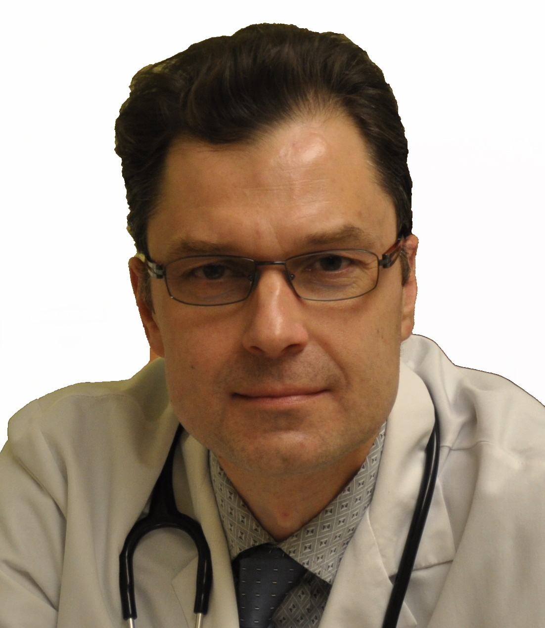 Dr Andre Strizhak MD