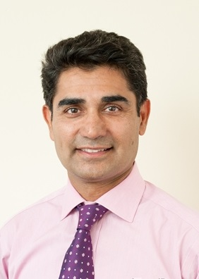 Dr Azhar Chaudhry MD