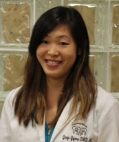 Dr Catherine Woo DDS