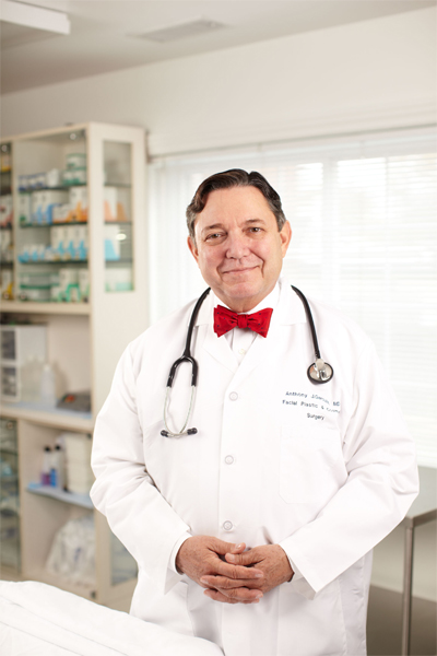 Image of Mr. Anthony James Geroulis M.D.